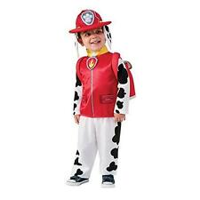 Rubie's Costume Toddler PAW Patrol Marshall Child Costume, One Color, 3-4 New