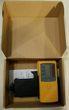 NEW FJP10 DUAL SIDED LASER RECEIVER, TOPCON, FOIF, SPECTRA, LEICA