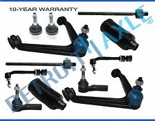 Brand New 12pc Complete Front Suspension Kit Dodge Durango & Aspen - 5-Lug ONLY