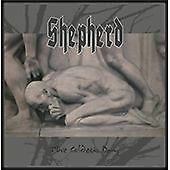 Shepherd The Coldest Day CD