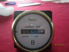 Faria Hour Meter p#  MH0119A
