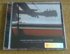 Elvis Costello - The Delivery Man - Elvis Costello CD PYVG