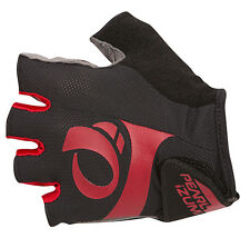 Pearl Izumi 2016 Select Bike Bicycle Cycling Gloves Black/True Red - Large