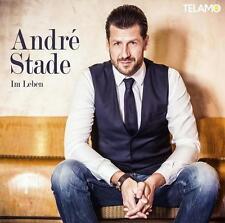 ANDRÉ STADE  -  Im Leben  (2015)  OVP