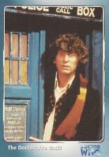 Doctor Who Definitive Series 1 - CI-2 Promo Card