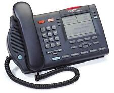 Fully Refurbished Nortel Meridian M3904 Display Digital Telephone V.3 (Charcoal)