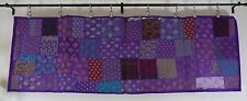 Indian Wall Hanging Tapestry Ethnic Multi Table Runner Patchwork Boho