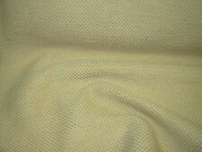 "~11 YDS~RALPH LAUREN~""HOLLINS WEAVE"" FLAX~UPHOLSTERY FABRIC~FABRIC FOR LESS~"