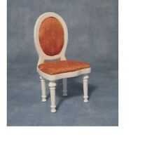 Dolls House Miniature 1:12th Scale Bedroom Chair