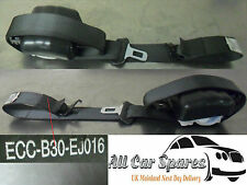 Honda Civic Gen6 - 5dr - Middle Rear Seatbelt/Seat Belt - ECC-B30-EJ016