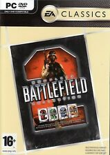 Battlefield 2 II Complete Collection PC (DVD-ROM) NEW