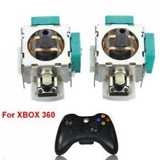 2X New 3D Controller Joystick Axis Analog Module Replacements for Xbox 360