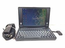 HP OMNIBOOK 800CT NOTEBOOK PC HEWLETT PACKARD