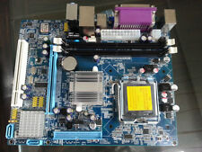 Intel Chipset G31/945 Motherboard, 775 socket Processor / DDR2 Ram support