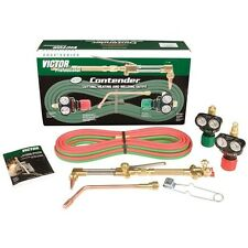 Victor Contender Welding & Cutting Outfit (0384-2051)