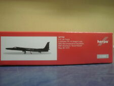 Herpa Wings 1:200 Lockheed TR-1A Dragon Lady - 95th Reconnai
