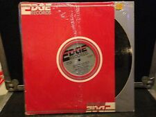 "Jimmy ""Bo"" Horne 12"" Show Me How Much ( You Want My Love ) VG+"