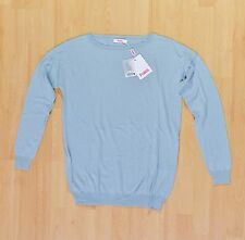 Folies Blugirl Ladies Sweatshirt Size UK 8