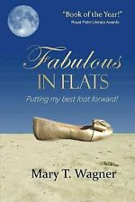 Fabulous in Flats: Putting my best foot forward!-ExLibrary