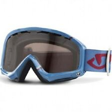 Adult Giro Station Low Light Snow Ski Snowboard Goggles Gloss Steel Ar 40 Lens