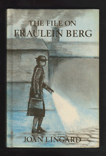 File on Fraulein Berg by Joan Lingard (Hardback, 1982)