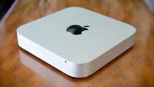 Apple Mac Mini i7 de 2.7 3.4 GHz 16GB de memoria RAM y masiva 500GB SSD-muy rápido