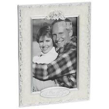 25 th Wedding Anniversary Celebration Photo Frame