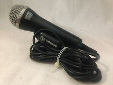 Logitech USB Microphone Guitar Hero Rock Band Wii, PS3, PS2, or Xbox 360