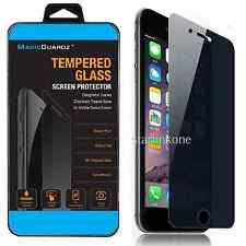 "Privacy Anti-Spy Real Tempered Glass Screen Protector Shield for 4.7"" iPhone 6S"