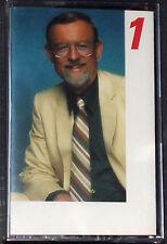 ROGER WHITTAKER BEST OF CASSETTE 1  RDC91951 NEW SEALED ROMANTIC MEMORIES 21TRA