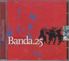 BANDA OSIRIS - banda. 25 CD