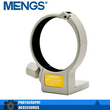 MENGS Tripod Mount Collar Ring A II (W) For Canon EF 70-200mm F/4L EF 70-200mm