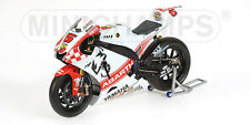 1:12 Minichamps Yamaha YZR-M1 Colin Edwards Philip Island 2007 NO Rossi NEW