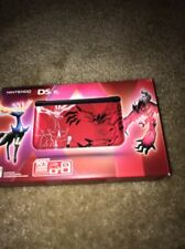 New Factory Sealed Nintendo 3DS XL Pokemon X and Y Red System Ac Adapter