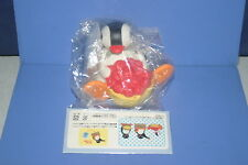"Pingu Penguin Pinga Figure BANPRESTO 3.2"" Apple"