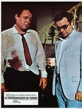 GEORGE SEGAL NO WAY TO TREAT A LADY 1968 VINTAGE LOBBY CARD #4