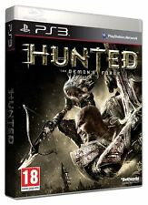 Hunted: The Demons Forge (PS3) PlayStation 3
