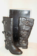 Baby Phat Womens NWB Walvia Black Boots Shoes 5.5 MED NEW