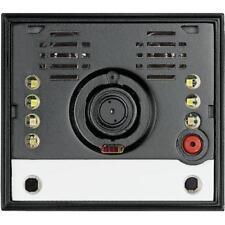 BTICINO TERRANEO 342560 - Modulo Audio/Video 2 FILI con telecamera a colori