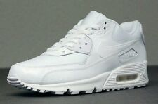 Nike air max 90. Triple white. UK SIZE 7.5. ***BNIB***