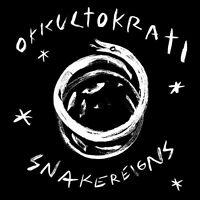 "Okkultokrati - Snakereigns 12"" + CD KYLESA BLACK FLAG HIGH ON FIRE CELTIC FROST"