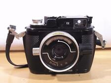 Nikonos II 35mm Underwater And All-Weather  Camera w/35mm F2.5 Nikkor Lens