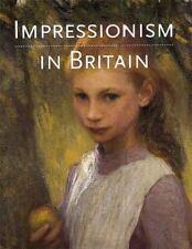 Impressionism in Britain (Art)