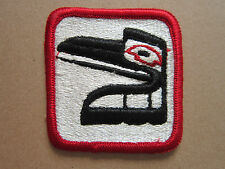 81st Infantry Brigade US Army Woven Cloth Patch Badge