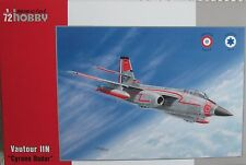 Special Hobby 1/72 SH72333 Sud Aviation Vautour IIN 'Cyrano Radar'