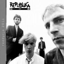 CD REPUBLIKA 82 -85 reedycja 2011 digipack