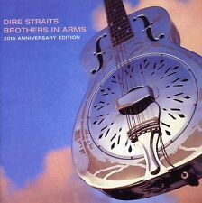 Brothers In Arms - Dire Straits 602498714980 (SACD Used Very Good)