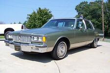 Pontiac : Other PARISIENNE 95k ORIGINAL NICE RIDE GEORGIA CRUISER