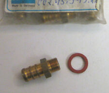 JLO ROCKWELL CRANKCASE IMPULSE CONNECTOR FOR LR & 2F 340 399 400 440 NOS PARTS