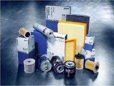 FOMAZDA 6 2.0i 02-08 WARTUNGS-SATZ Öl Luft Blütenstaub Filterset+STECKER SATZ+Öl
